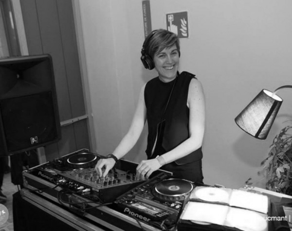 Steph Wunderbar | Electronic DJ And Artist - taper texte en plus ici