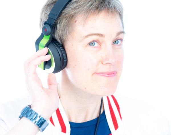 Steph Wunderbar   Electronic DJ And Artist -